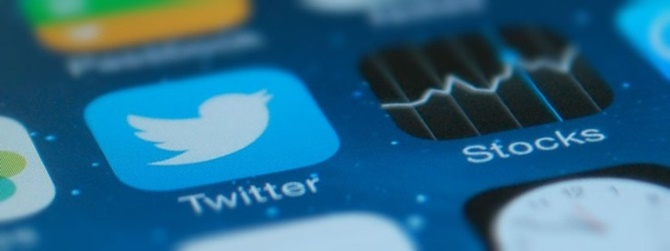 Twitter có thể phát hiện ra bạo loạn tốt hơn cảnh sát?