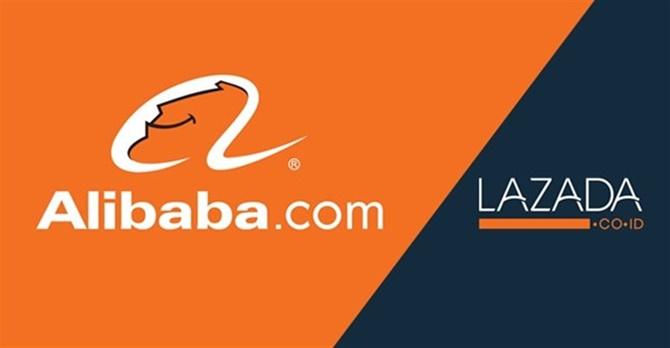 Alibaba đầu tư 1 tỷ USD vào Lazada, quyết tâm tấn công thị trường Đông Nam Á
