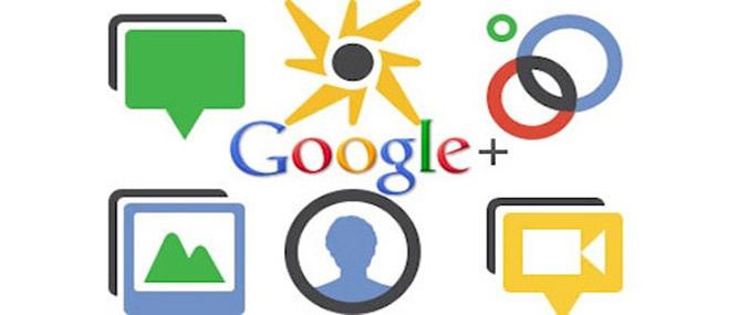Google+ trở thành thị trấn ma