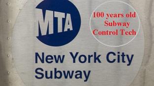 Đường sắt New York đang dùng công nghệ từ trước những năm... 1940