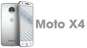 Moto X4 có thể sẽ là chiếc smartphone Project Fi đầu tiên không phải do Google sản xuất