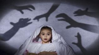 Tại sao chúng ta gặp ác mộng?