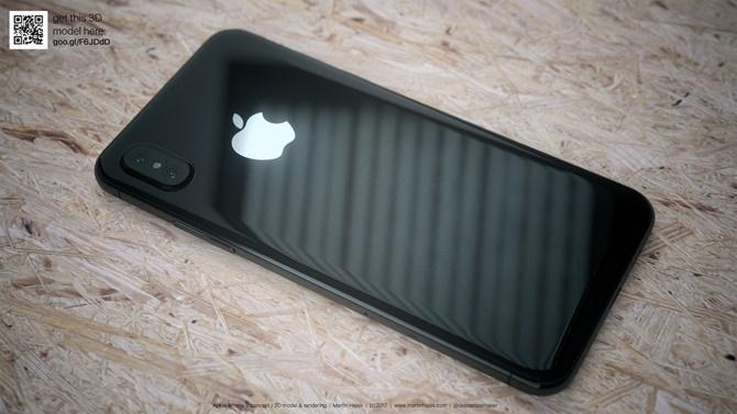 Top 10 tính năng Ming-Chi Kuo dự đoán sẽ xuất hiện trên iPhone 8