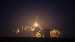 Trung Quốc thất bại trong vụ phóng tên lửa Long March 5 Y2