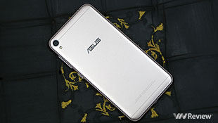 Asus ZenFone Live giảm giá, chỉ còn 2,99 triệu đồng