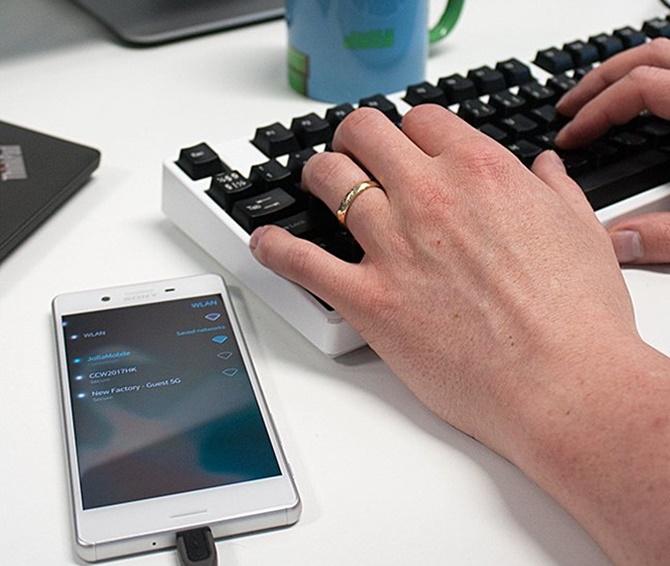 Phiên bản Sailfish OS cho Xperia X sẽ được thử nghiệm trong tháng này