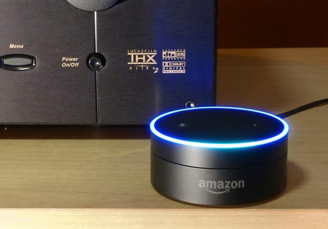 Amazon Alexa hỗ trợ 15.000 kỹ năng, Google Assistant mới có 378