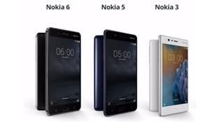 HMD sẽ ra mắt một loạt smartphone trong năm nay, không có Nokia 4