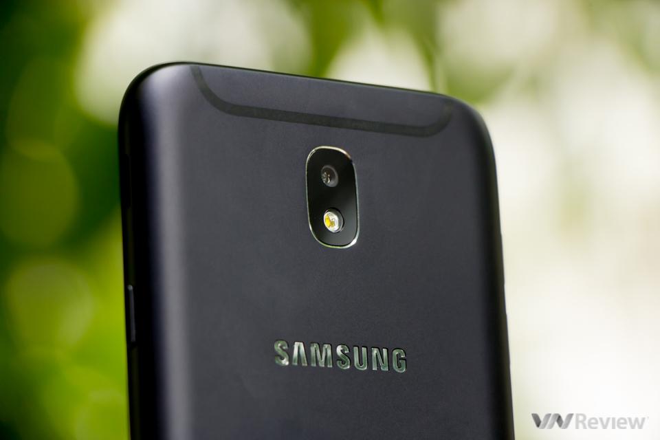 đánh Giá Samsung Galaxy J7 Pro Có Phải ông Vua Mới ở Phân