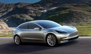 Tesla bắt đầu sản xuất hàng loạt Model 3, bán ra cuối tháng 7