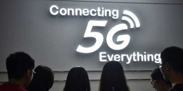 Trung Quốc thử nghiệm 5G từ cuối năm nay