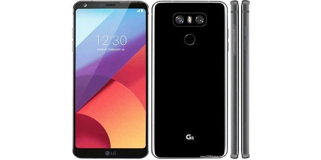 LG có thể ra mắt LG Q6 (G6 mini) ngày 11/7
