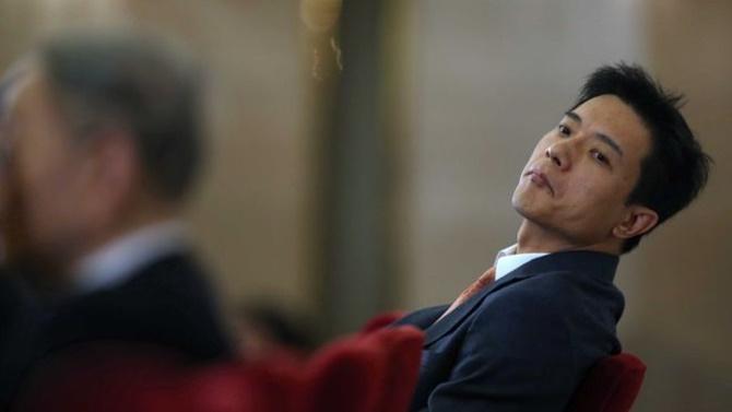 Sếp Baidu bị điều tra vì sử dụng xe tự lái trái phép