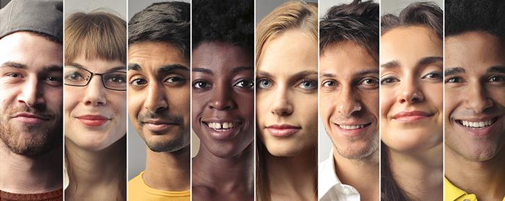 """Nghiên cứu: Khuôn mặt có thể """"bật mí"""" bạn giàu hay nghèo"""