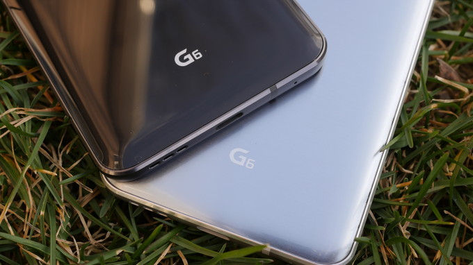 Lợi nhuận trong quý 2 của LG thấp hơn dự kiến, dù G6 khá tốt