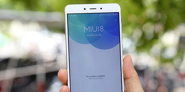 Xiaomi ra mắt MIUI 9 ngày 16/8, chưa rõ có tính năng mới đáng kể nào