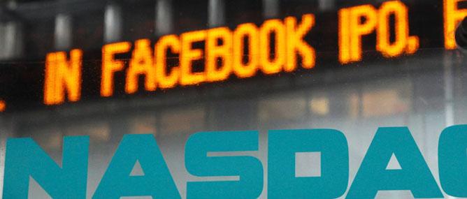 Facebook IPO: trị giá hơn 100 tỷ USD