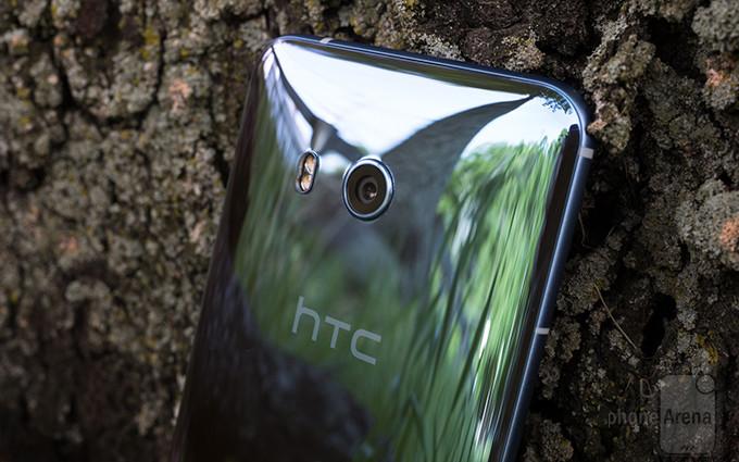 Doanh thu của HTC tăng 50% nhờ vào thành công của U11