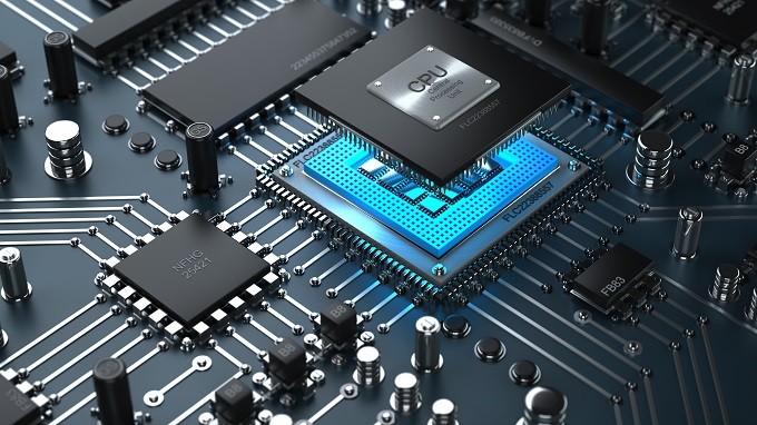 Hầu hết các ứng dụng văn phòng đều không hỗ trợ đa luồng, vậy nên CPU 2 nhân  hay 4 nhân đều cho tốc độ như nhau.