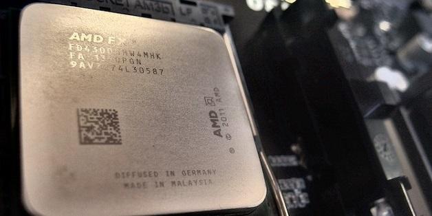 CPU 2 nhân và 4 nhân khác gì nhau?