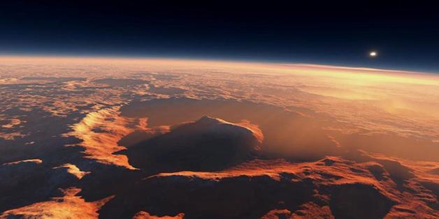 Lý do tại sao tham vọng thuộc địa hóa Sao Hỏa của Elon Musk đi vào ngõ cụt