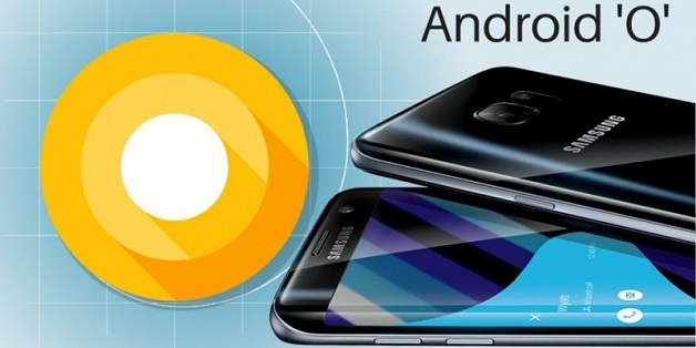 Danh sách thiết bị Samsung sẽ được lên Android O (8.0)