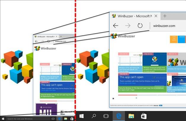 Cuối cùng thì Windows 10 cũng sẽ có tính năng thay đổi DPI