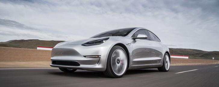 """Những điều cần biết về """"canh bạc"""" Tesla Model 3"""