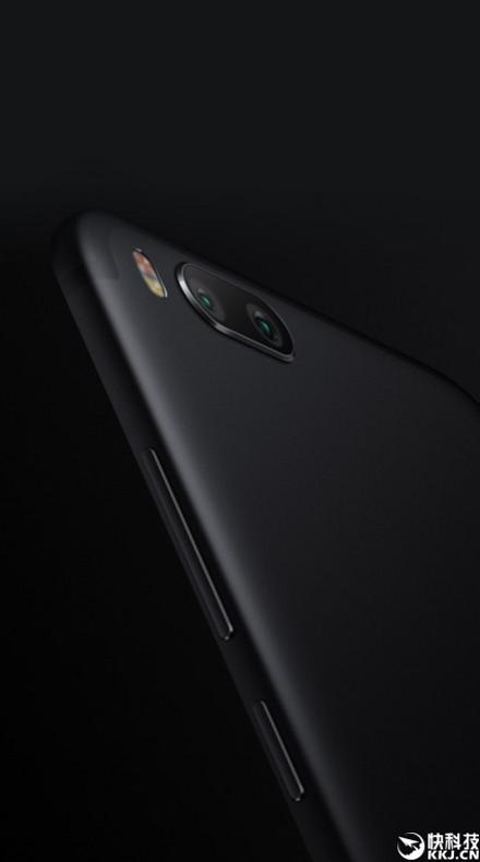 Rò rỉ Xiaomi 5X dùng Snapdragon 625, màn hình Full HD - ảnh 2