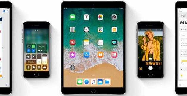 Đã có thể tải về iOS 11 beta 3 cho nhà phát triển