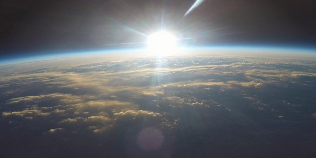 Biến đổi khí hậu đang khiến Trái Đất hấp thụ nhiều nhiệt từ mặt trời hơn