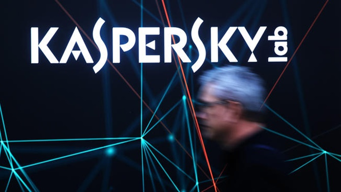 Kaspersky Lab đã làm việc với tình báo Nga?