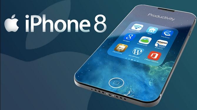 Deutsche Bank: các phân tích về iPhone 8 là quá lạc quan