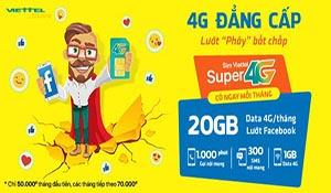 4G Viettel  - Đáp ứng nhu cầu thiết thực, tiếp cận hàng triệu khách hàng cả nước