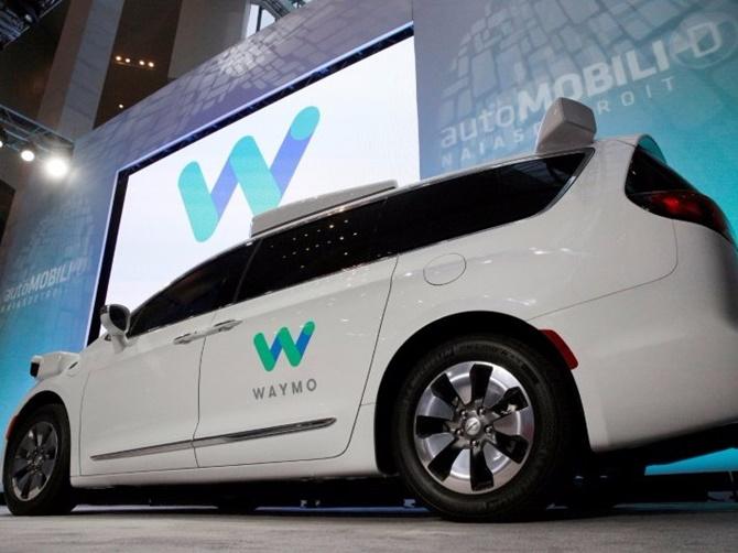 11 phương tiện giao thông ấn tượng của tương lai