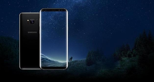 Liệu đây có phải là phiên bản thu nhỏ của dòng Galaxy S8/S8+?