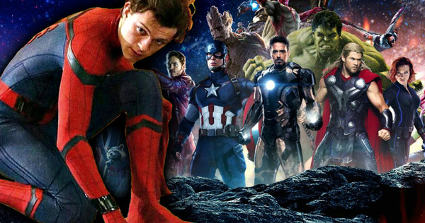 Cuối cùng Spider-Man: Homecoming đã hoàn thành lời hứa của Vũ trụ Điện...