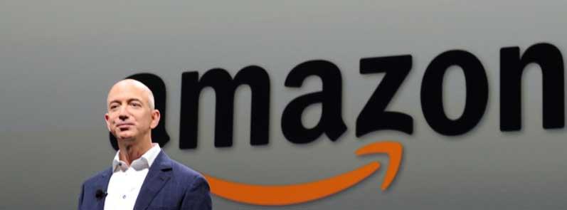 Nội tâm Jeff Bezos - Thiên tài lập dị của Amazon