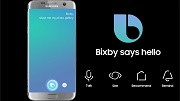 Trợ lí ảo Bixby chính thức ra mắt tại Mỹ ngày 18/7 tới?