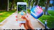 iPhone mới sẽ vượt mặt Android trong cuộc đua thực tế ảo?