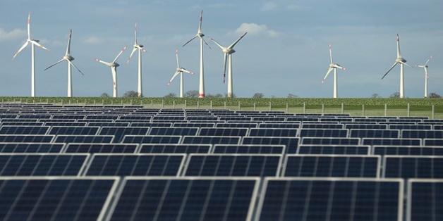 Pin năng lượng mặt trời xả khí thải còn độc hơn CO2