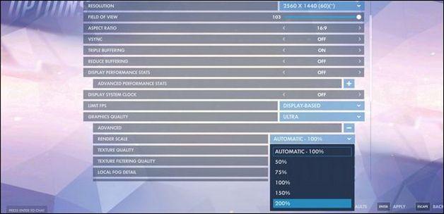 Cách chơi game PC ở độ phân giải cao hơn mức hỗ trợ của màn hình nhờ Supersampling