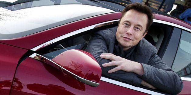 Tesla sẽ tiếp tục lớn mạnh, nhưng chưa chắc sẽ đứng đầu ngành sản xuất xe điện