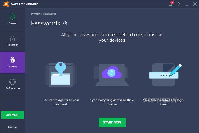 Phần mềm chống virus miễn phí