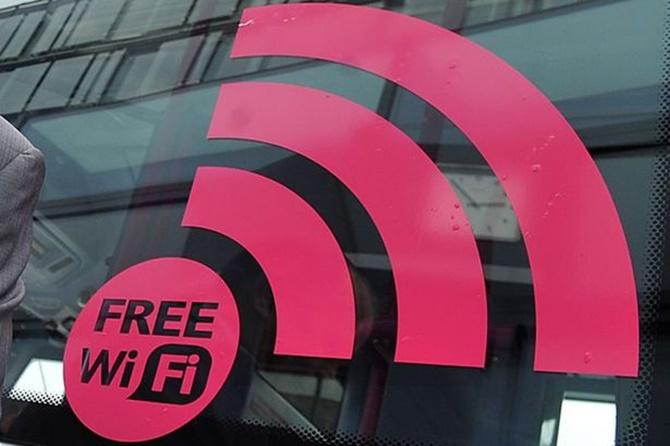 22.000 người vô tình đồng ý dọn nhà vệ sinh để đổi lấy dịch vụ Wi-Fi
