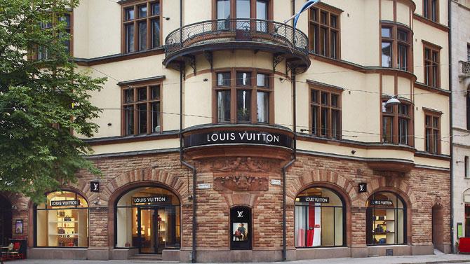 Louis Vuitton quyết cạnh tranh trực tiếp với Apple trên sân chơi smartwatch - ảnh 2