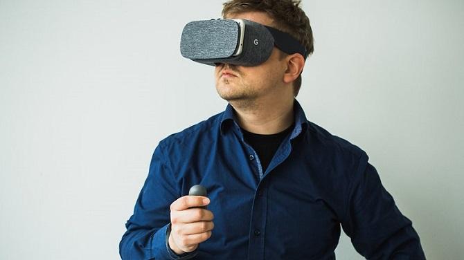 Bạn đã sử dụng Daydream VR kể từ khi ra mắt? - ảnh 2