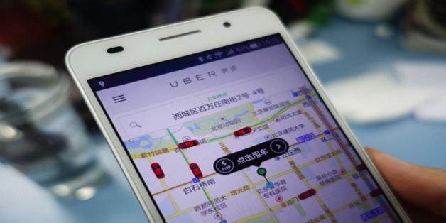 Uber buộc tạm dừng dịch vụ đi chung tại Macao