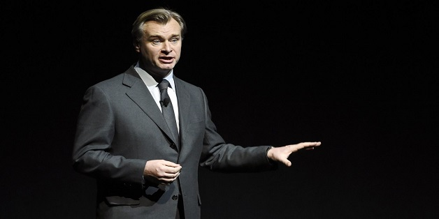 Christopher Nolan muốn bảo vệ tầm ảnh hưởng của giới đạo diễn