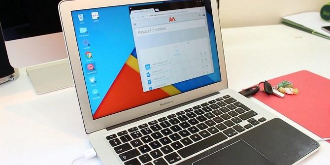 Hệ điều hành Remix chạy Android trên desktop đã bị khai tử - ảnh 1